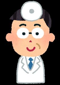 ヤナギー医師