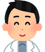 呼吸器科の先生