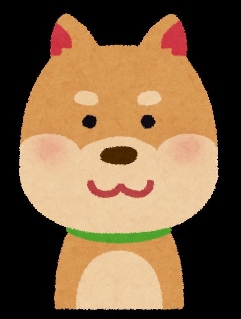 愛犬:くう